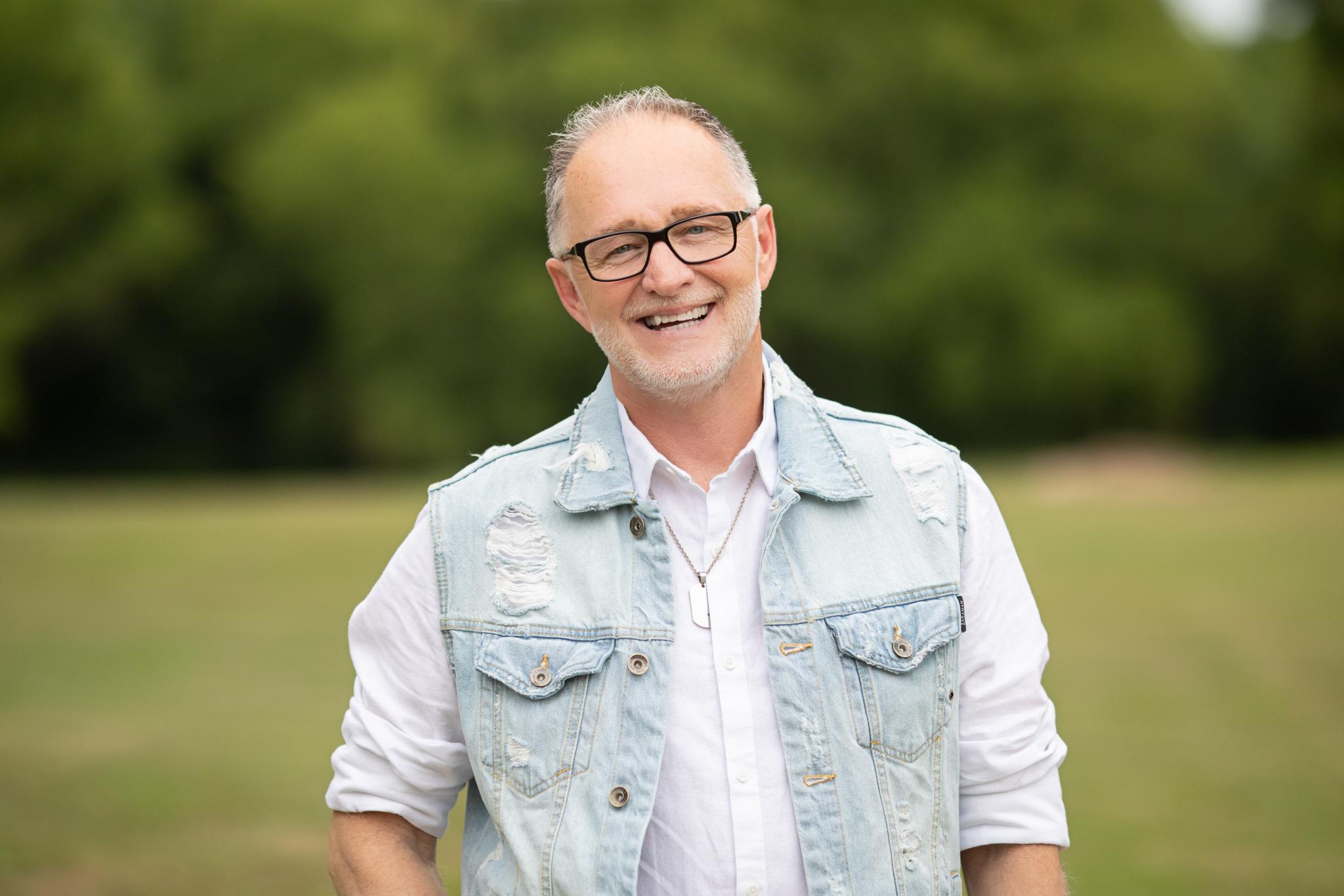Pastor Thomas McDaniels