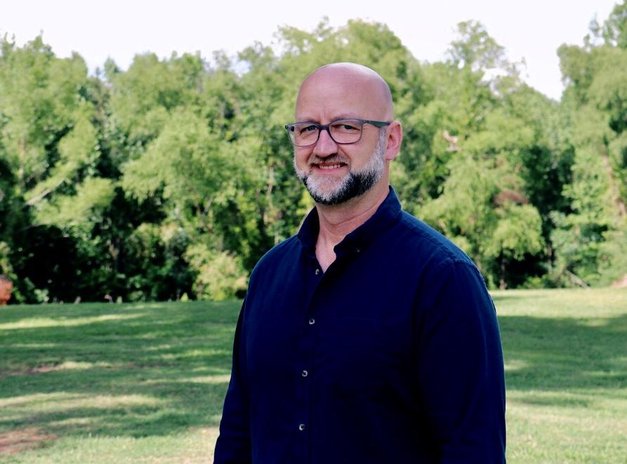 Tim Shields