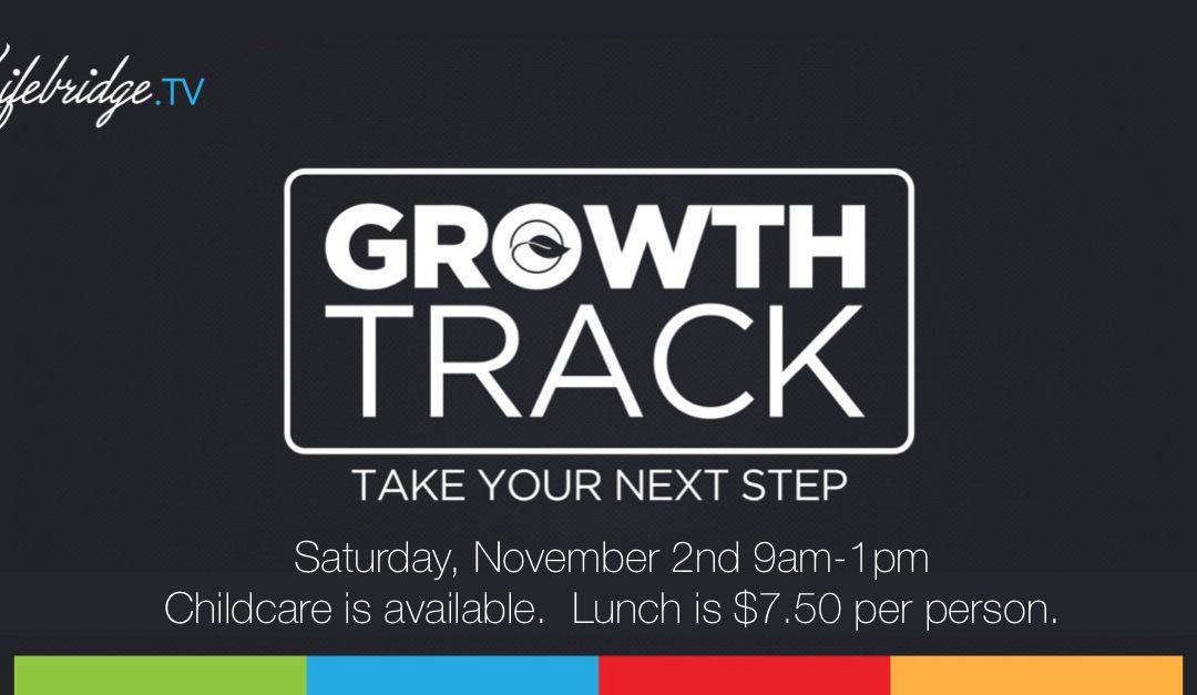 GROWTH TRACK NOV. 2