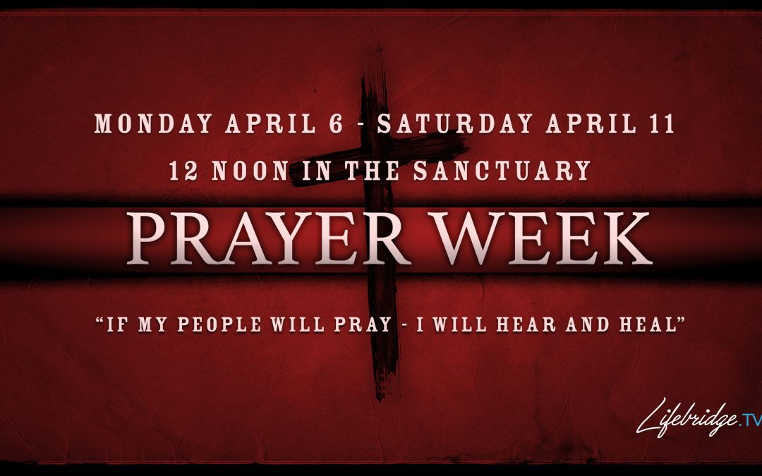prayer week